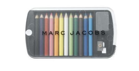 Marc Jacobs Bookmarc gift