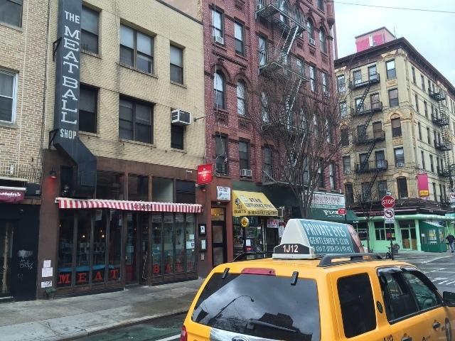 Meatball Shop Lower East Side