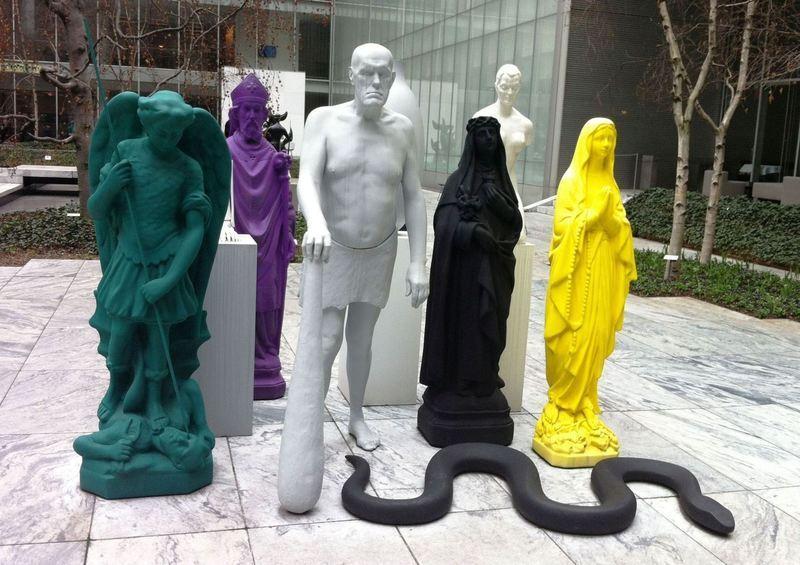 MoMA expositie