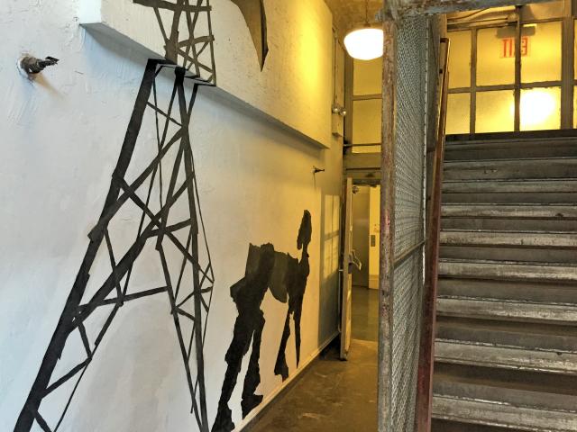 MoMA_PS1_hallway