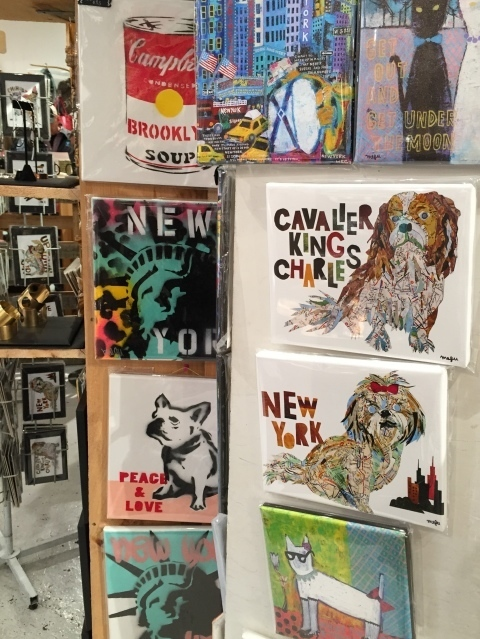 Dogs by Pinky Pilots at TheMarket