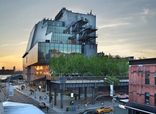 The_Whitney_museum